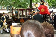 Prinsjesdag 2008