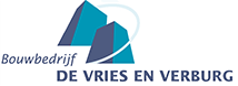 Sponsor De Vries en Verburg
