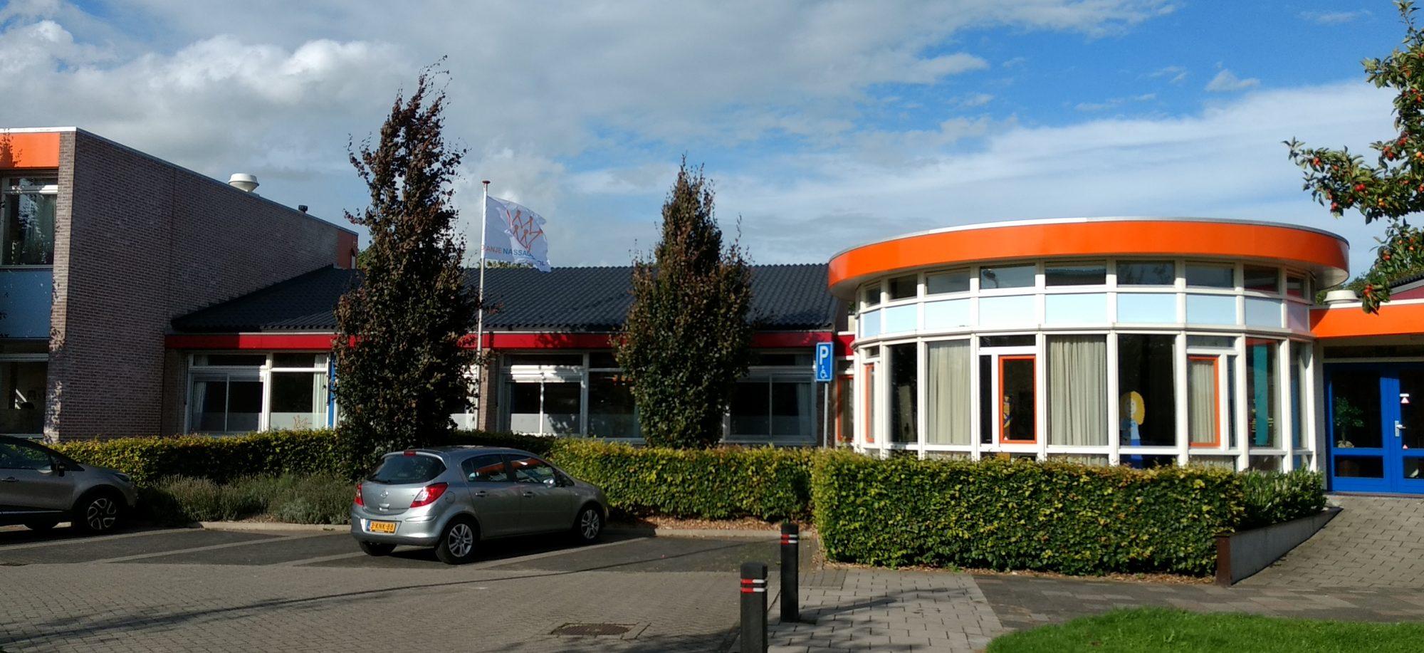 Oranje-Nassauschool Stolwijk